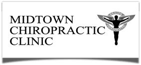 Chiropractic Galesburg IL Midtown Chiropractic Clinic Logo