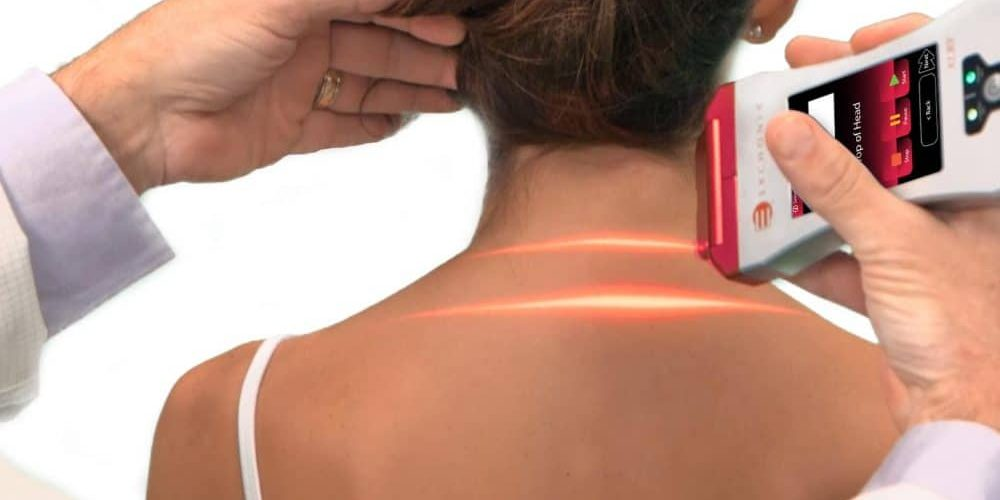 Cold Laser Therapy in Galesbury